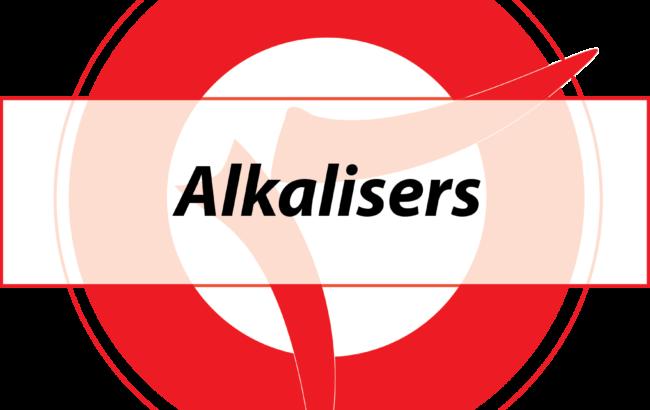 Alkalisers