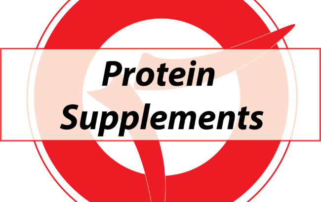 Protein Supplements For All Deficiencies